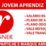 JOVEM APRENDIZ RENNER – INSCRIÇÕES- OPORTUNIDADES ABERTAS