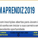 Jovem Aprendiz Itaú 2019 – Veja Como fazer a Inscrição!