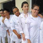 Inscrições abertas para o curso técnico de Enfermagem 01/2020. São 370 vagas gratuitas, veja como se inscrever.