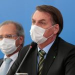 Coronavírus: Bolsonaro permite adiamento de contrato de trabalho e salários por 4 meses