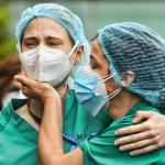 Nas últimas 24 horas, Brasil tem 1.255 pessoas curadas do coronavírus