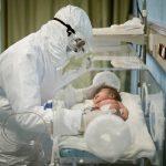 Covid-19:  bebê recém-nascido é a primeira vítima mais jovem da doença no mundo!!