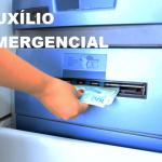 Caixa libera código nas agência para facilitar o saque emergencial R$600 da poupança