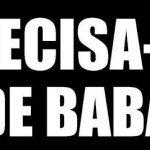 CONTRATO DE BABÁ URGENTE – R$700,00 (SEMANAL) – Segunda a Sexta-feira