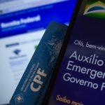 Caixa começa a pagar segunda parcela do auxilio emergencial a partir do dia 18/05 e seguirá até 13 de junho.