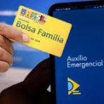 Beneficiários do Bolsa Família começam a receber 3ª parcela de auxílio 17/06  HOJE!