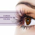 Cursos gratuito alongamentos de Cílios Fio a Fio com Certificado Válido em todo o Brasil!